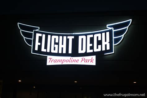 jump for at flight deck troline park in fort worth