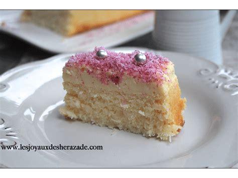 gateaux et entremets les joyaux de sherazade recette de cuisine test 233 es et approuv 233 es