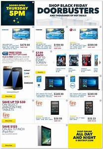 Best Buy Black Friday 2016 ad: iPhone 7, PS4 Pro bundle ...