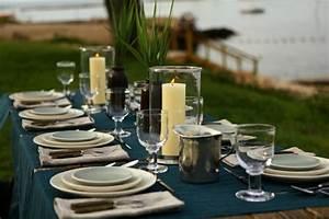 Mediterrane Farben Fürs Wohnzimmer : 40 mediterrane tischdeko ideen exotische reiseziele zu hause ~ Markanthonyermac.com Haus und Dekorationen