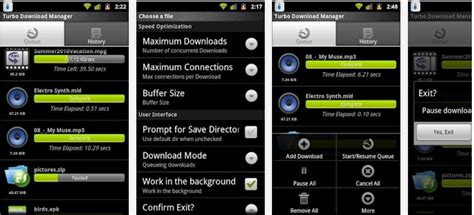 Top 5 Best Download Manager For Android Mobile & Tablet