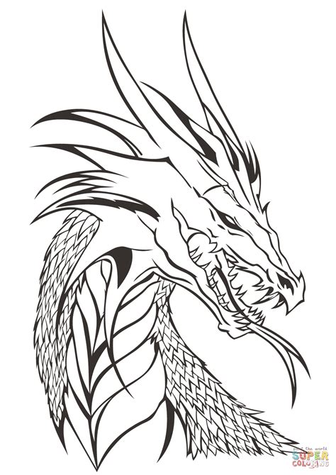 How To Draw A Dragon Boat by Free Dragon Drawing At Getdrawings Free For Personal