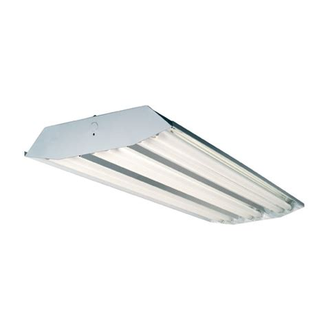 6 light high bay fluorescent light fixture wayfair supply