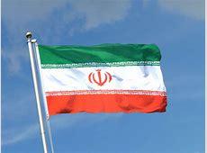 Iran Fahne kaufen 90 x 150 cm FlaggenPlatzde