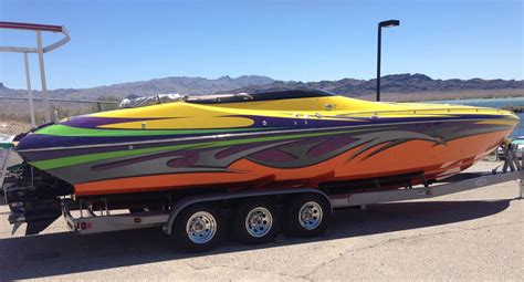 Boating Accident At Lake Havasu by Weekend Boating Accident At Lake Havasu Leaves 1 Dead 1