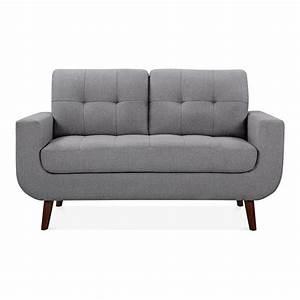 Cult Furniture Uk : small two seater sofa knopparp 2 seat sofa grey ikea thesofa ~ Markanthonyermac.com Haus und Dekorationen