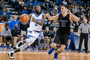 Home Opener - UB Now: News and views for UB faculty and ...