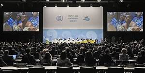 Bonn Climate Conference: What Issues Are Key for COP23 ...