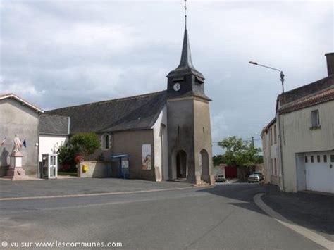 commune st sauveur de landemont mairie et office de tourisme fr