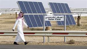 Saudi Arabia expected to break ground on first wind ...