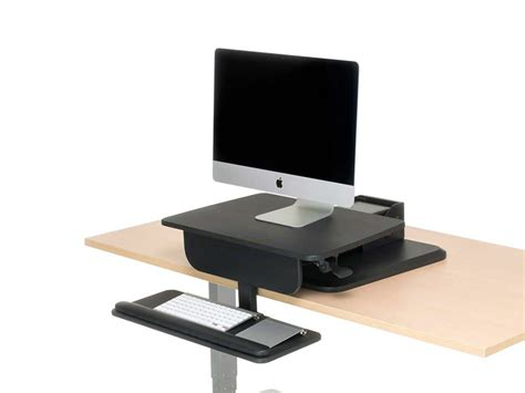 best standing desk converter whitevan