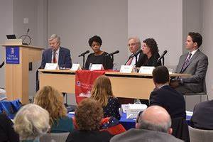 National Experts Gather at AU School of Public Affairs to ...