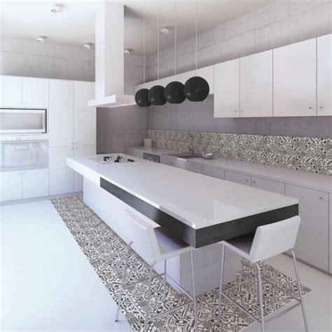 plaque imitation carrelage pour cuisine dootdadoo id 233 es de conception sont int 233 ressants