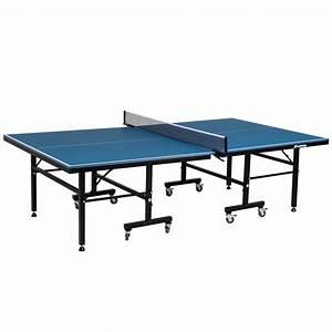 Tisch Mit Rädern : tisch f r das tischtennis insportline deliro deluxe insportline ~ Markanthonyermac.com Haus und Dekorationen
