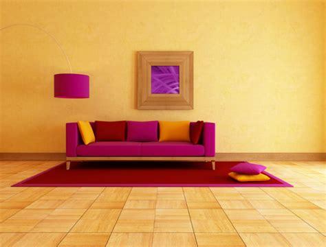 Farbgestaltung Im Wohnzimmer Inspirationen Zur