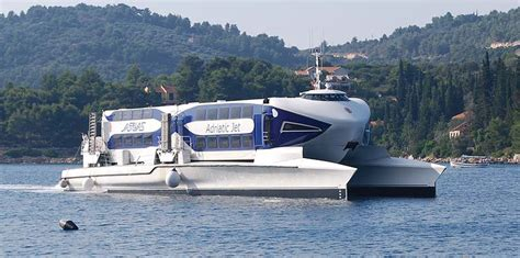 Catamaran Excursion Croatia by Excursions From Porec Venice Boat Trips Online Booking