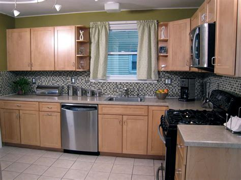 Kitchen Cabinet Options Pictures, Options, Tips & Ideas