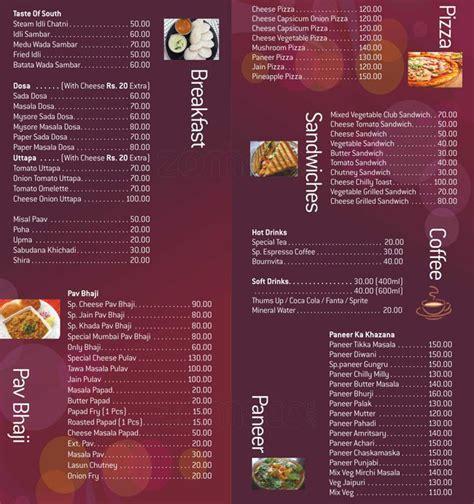 the melting pot menu menu for the melting pot pune pune zomato