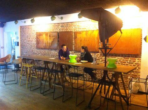 table de bar deco