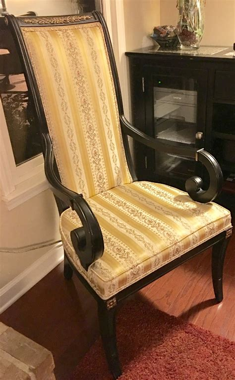 statesville chair co awesome arm chair collectors weekly