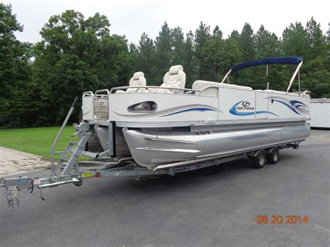 Used Boats For Sale Under 15000 by Crest Savannah 2007 For Sale For 15 000 Boats From Usa