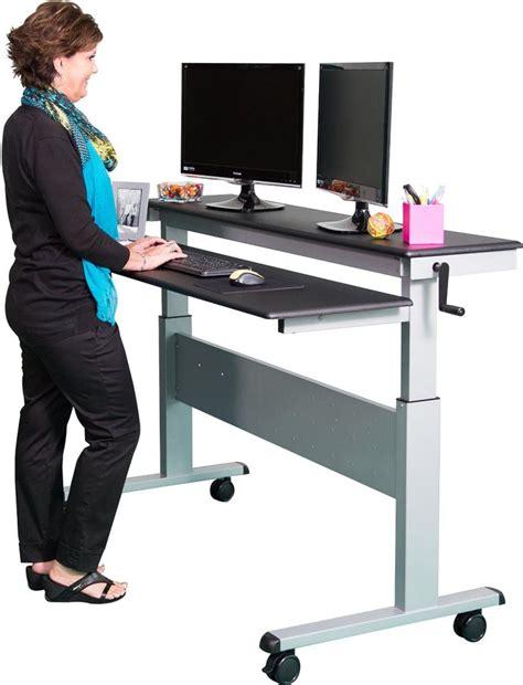 The Best Standing Desks With Wheels For Every Budget. Compiter Desk. Vodacom Help Desk. Desk Calendar Base. White Student Desk With Drawers. Retro Writing Desk. Cash Drawer. Shipping And Receiving Desk. Emirates Help Desk