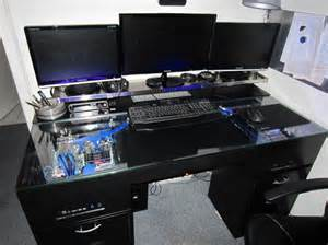 un meuble ordinateur pour gamer id 233 al en 5 233