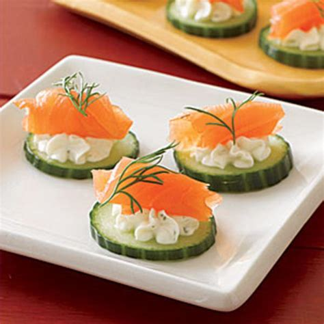 easy appetizers for your festivities