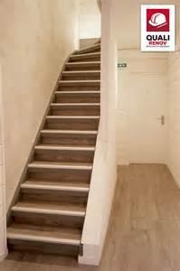 escalier int 233 rieur quali toiture quali renov