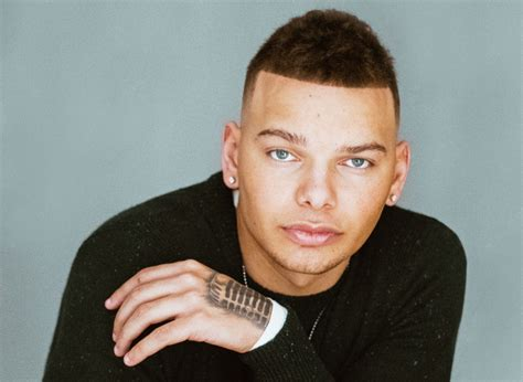Kane Brown Mysteriously Deletes Instagram Account