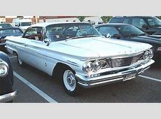 A Picture Review of the Pontiac from 1960 to 1977