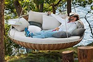 Loungemöbel Outdoor Ausverkauf : dedon swingrest gartenm bel loungem bel outdoor einrichtungsh user h ls ~ Markanthonyermac.com Haus und Dekorationen