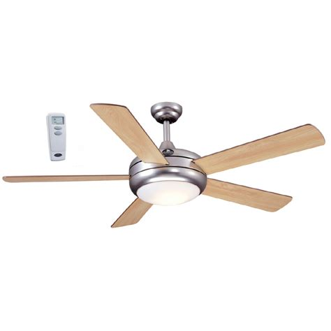 harbor 52 in aero ceiling fan with light kit and