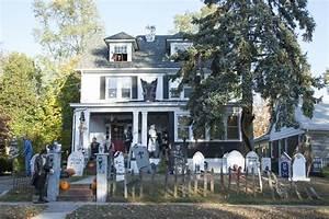 Häuser In Amerika : halloween in den usa trick or treat ~ Markanthonyermac.com Haus und Dekorationen