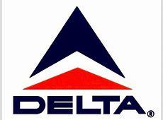 vintage delta airlines logo Vintage Commercial Airline