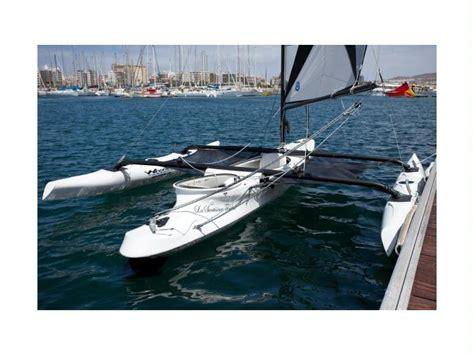 Catamaran For Sale Gran Canaria by Windrider 17 In Gran Canaria Catamarans Sailboat Used