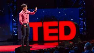 TED Talks: Science and Wonder Premieres March 30 on OETA-HD