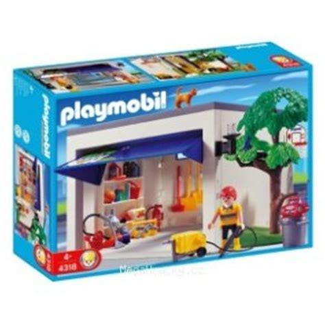 Playmobil 4318 The Garage New In Clonakilty, Cork From