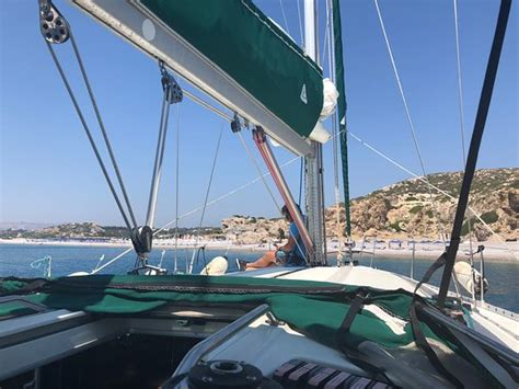 Sailing Academy Greece by Getlstd Property Photo Picture Of Rhodes Sailing Academy