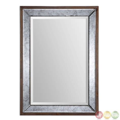 Daria Antiqued Bevel Framed Mirror 14487. Fireclay Tile. Stark Carpets. Bar Decor. Decks On Houses. Kitchen Curtains Ikea. White Leather Dining Chair. Modern Penthouses. Black Lacquer Tv Stand