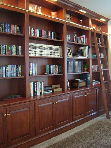 15 Ideas Of Custom Made Bookshelf