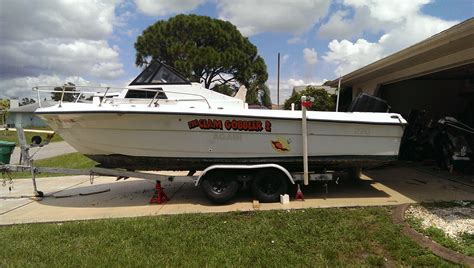 Boat Trailer Rental Port Charlotte by What To Do Need Advice The Hull Truth Boating And