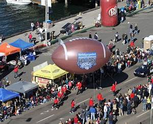 Giant Balloons Big Events California