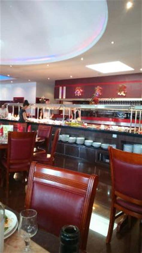 le buffet picture of royal d asie portes les valence