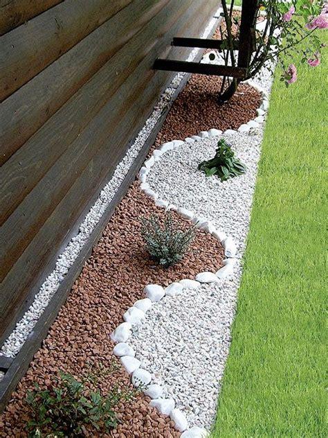 Diseño De Jardines Con Piedras  Jardín Con Piedras, Ideas
