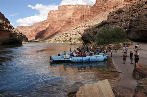Boat Tour Grand Canyon by Canyon Ministries Grand Canyon Christian Rim Tours And