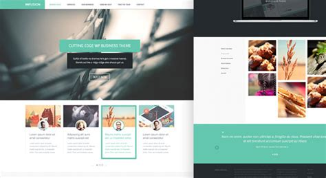 20 Free Responsive Html5 / Css3 Onepage Templates