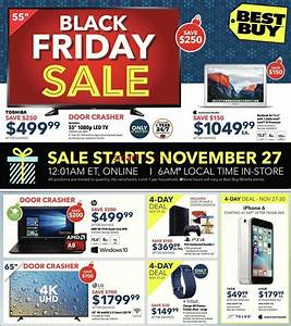Best Buy Canada Black Friday Flyer & Deals 2015