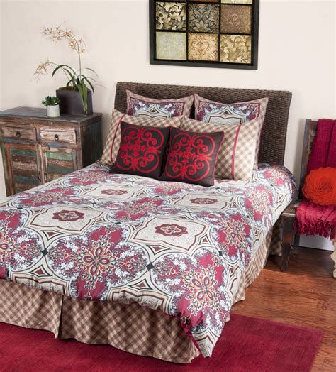 farmhouse by rizzy home bedding beddingsuperstore