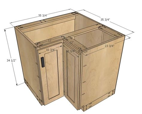 how to build a kitchen cabinet frame woodworking